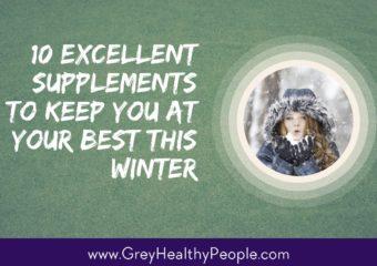 best supplements for winter