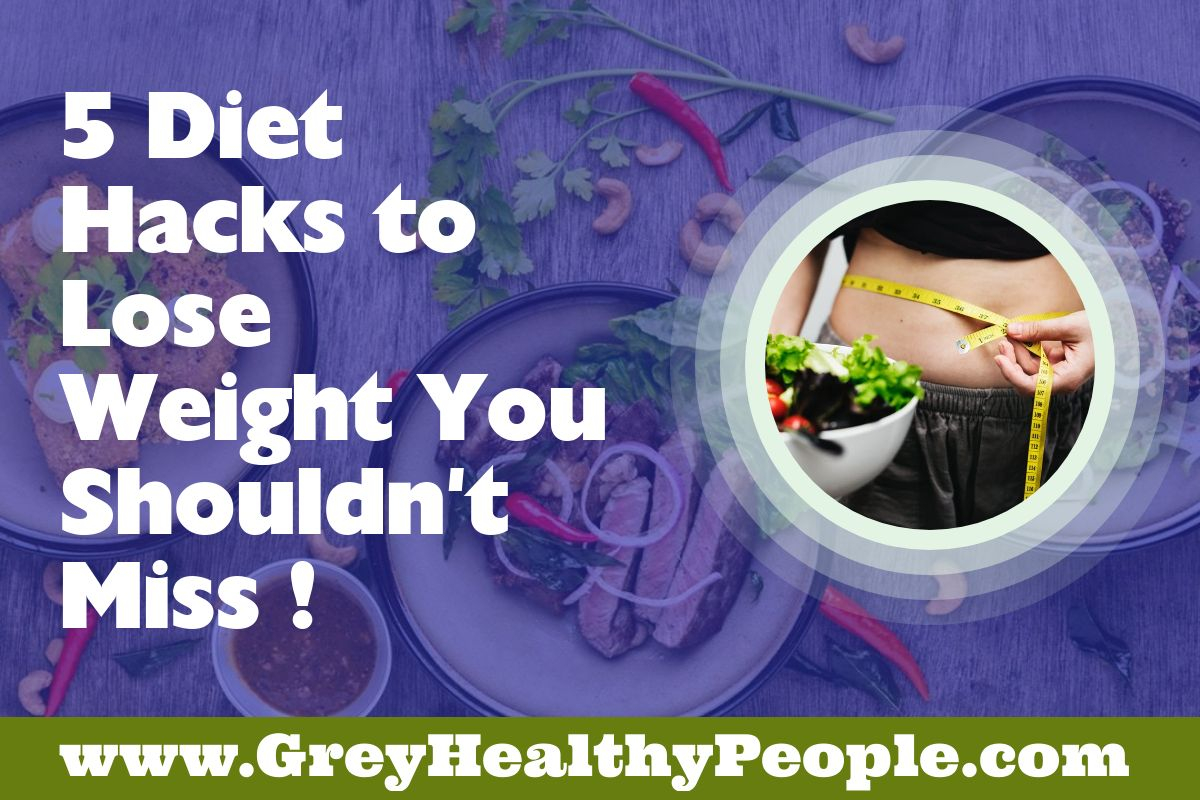 diet hacks and potato hack diet