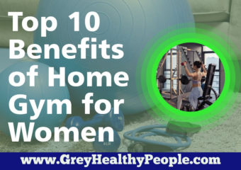 benefits of home gym