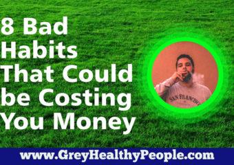 Some bad habits