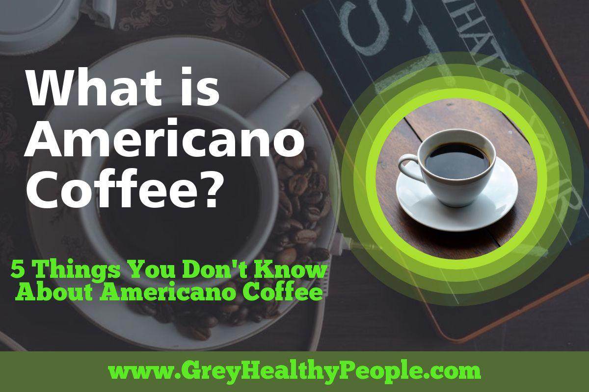 americano-coffee