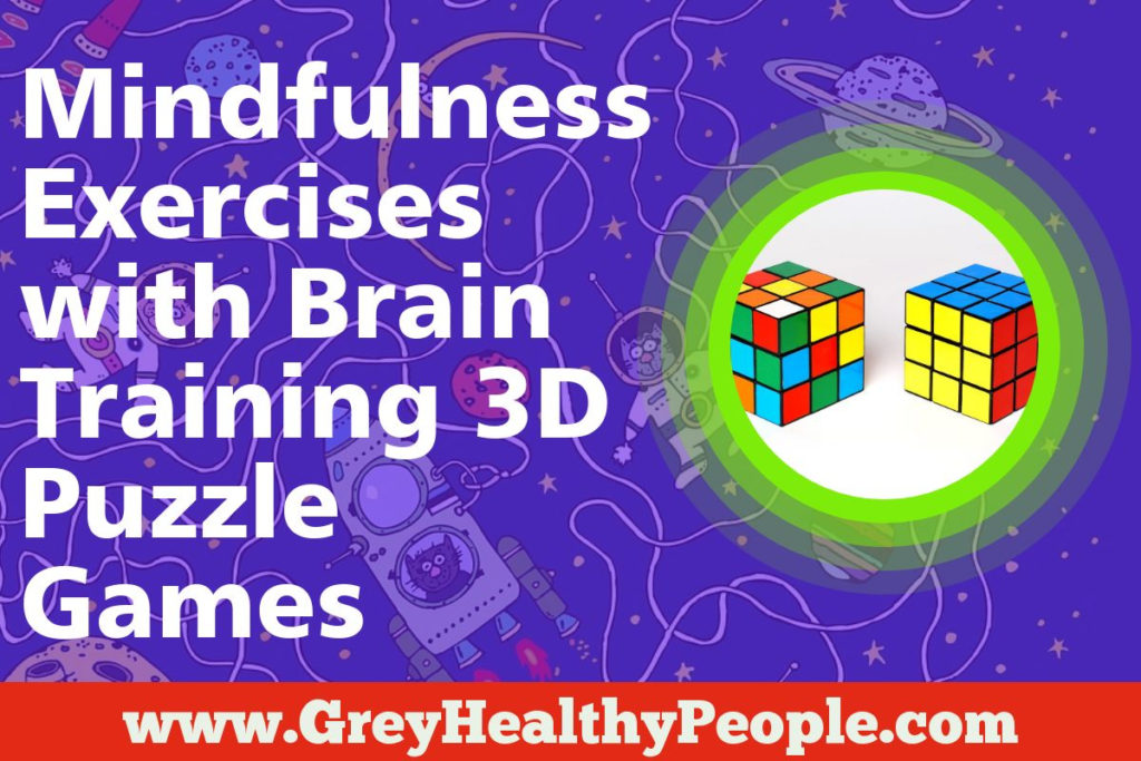 mindfulness exercises for adults