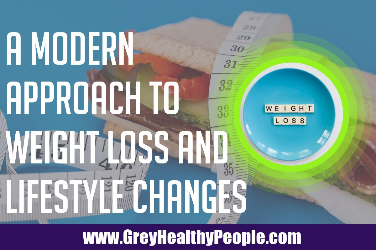modern approach to weight loss