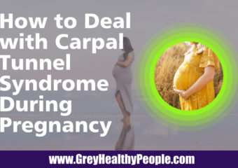carpal tunnel syndrome pregnancy