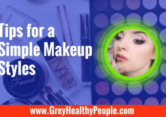 tips for simple makeup styles