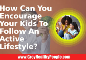 active lifestyle for kids