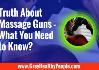 Massage Guns - A complete guide