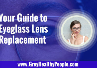 eyeglass lens replacement guide