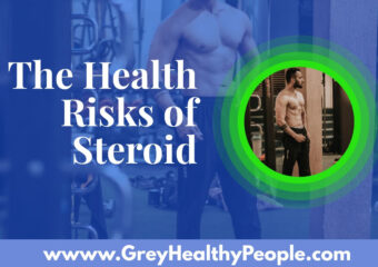 health risks of steroid