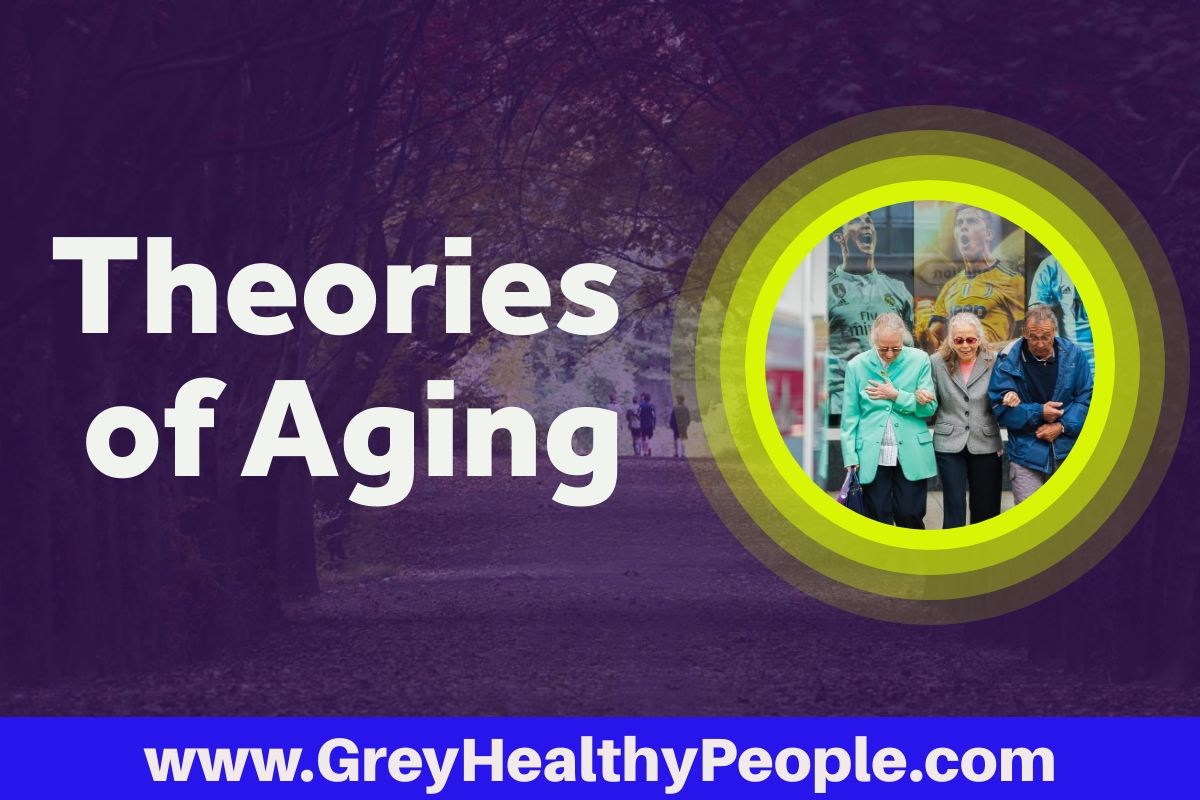 theories of aging with Ayurveda & management perspective